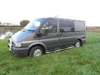 2004 Ford Transit 260 SWB For Sale