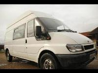 2005 Ford Transit 2 Berth Camper For Sale