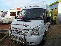 2007 Ford Transit Sunseeker Diesel For Sale